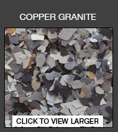 Copper Granite