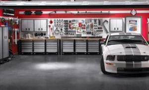 Read more about the article Turn Your Garage Into an Auto Repair Shop