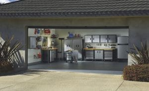 Read more about the article The Benefits of a Two-Car Garage