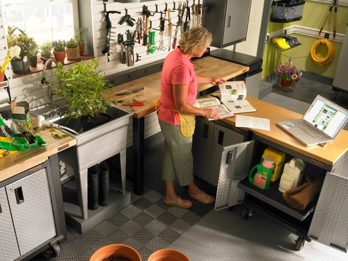 Read more about the article How Organizing Your Garage Makes You Healthier
