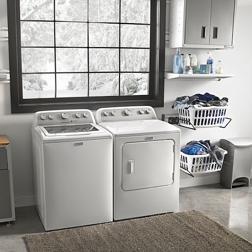 Read more about the article Tips for a Laundry Room in the Garage