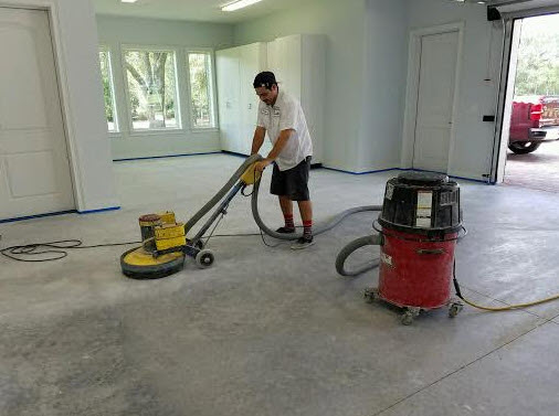 Why You Should Trust a Professional with Epoxy Floor Coatings