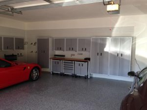Read more about the article Keep Your Garage Smelling Fresh