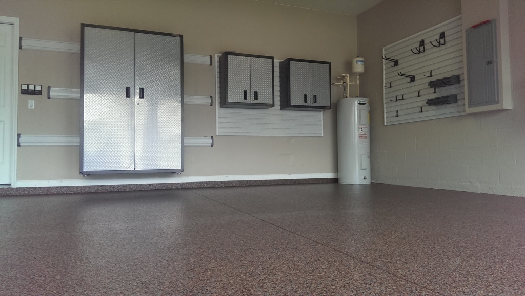 Read more about the article Keeping Water Heaters in Garages
