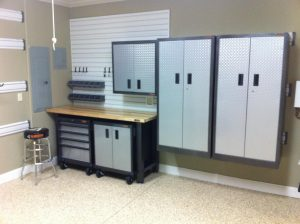Read more about the article Things to Know Before You Organize Your Garage