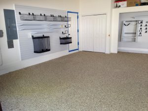Read more about the article What Exactly Makes That Professional Garage Floor Coating Stick?