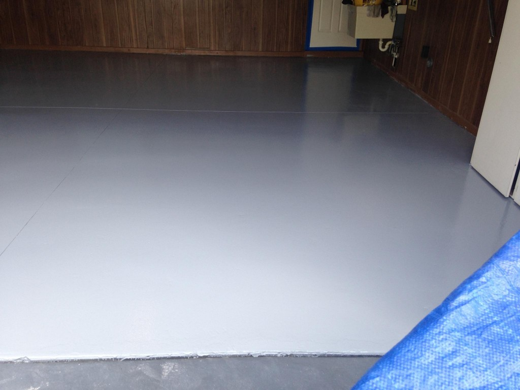 Read more about the article The Benefits of Garage Floor Mats