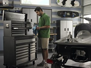 Read more about the article 7 Ways to Make Your Garage Space Work For You