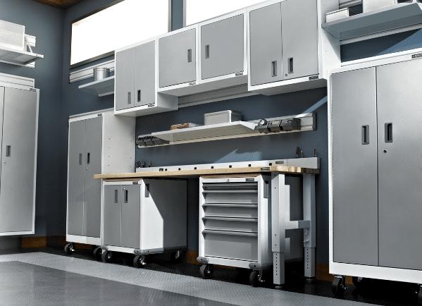 Is DIY Garage Storage Worth It?