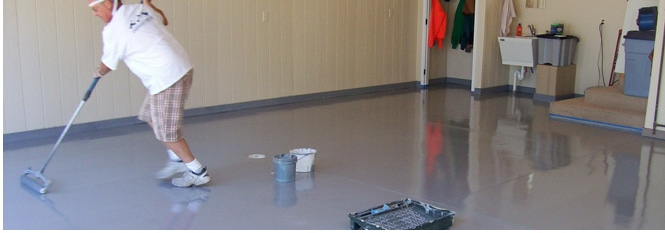 Read more about the article Maintaining Clean Floors