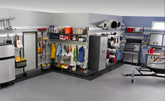 You are currently viewing How to Organize Your Summer Fun in the Garage