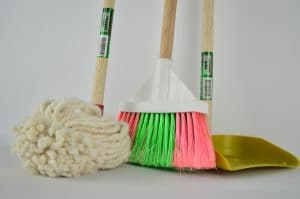 Read more about the article Healthy Home & Your Dirty Garage Floor