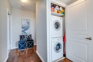 Read more about the article Laundry Room Organization Tips