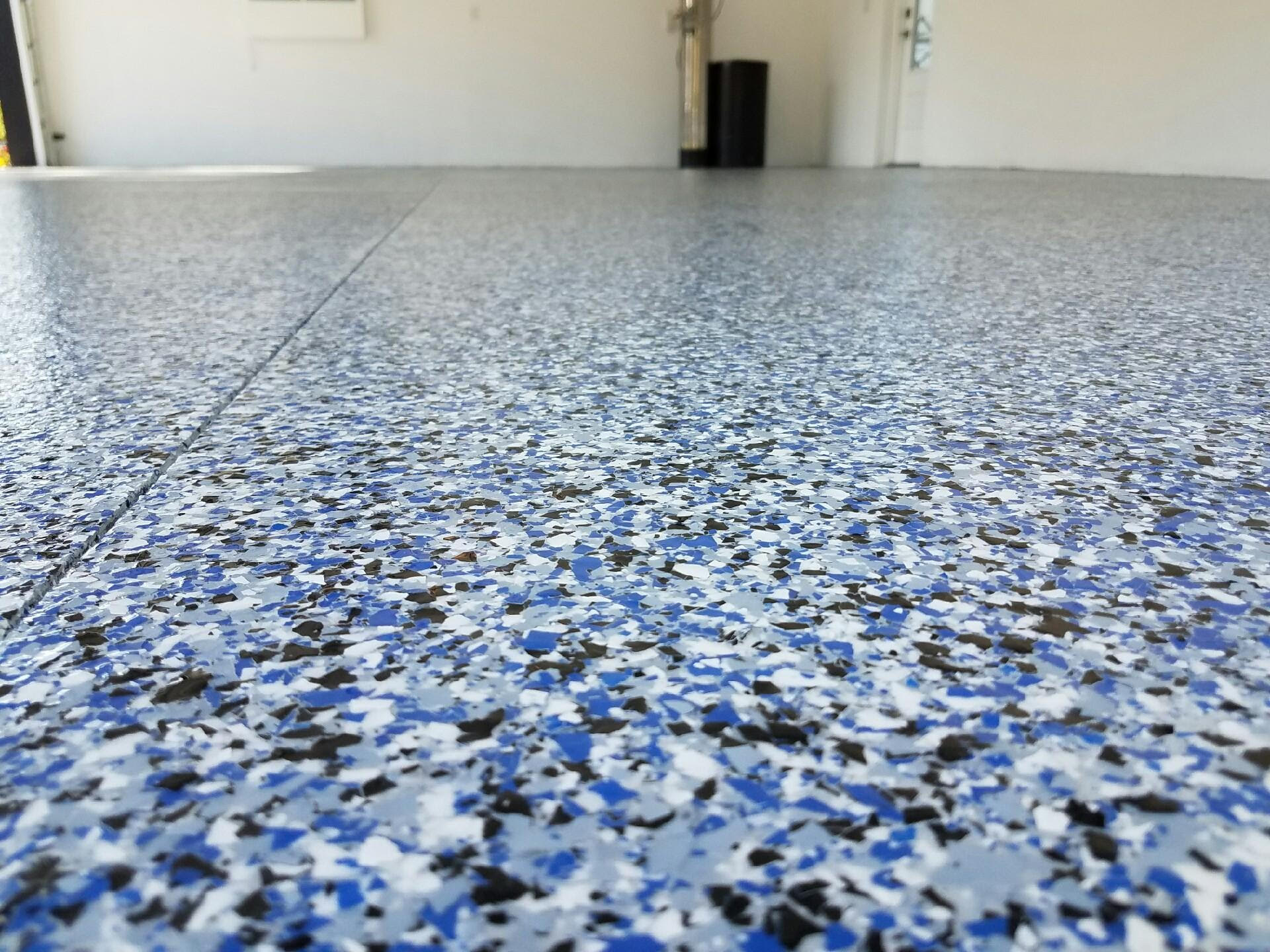 Read more about the article Why You Should Coat Your Garage Floor