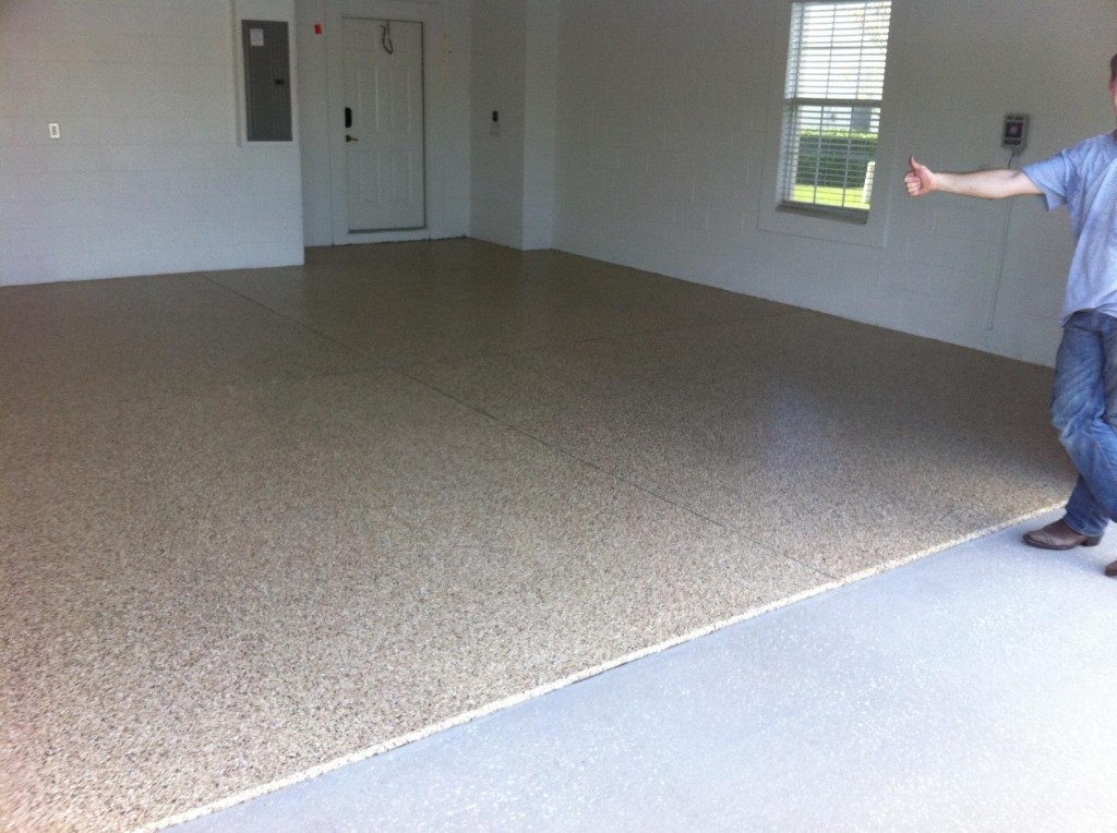 Read more about the article Epoxy Versus Paint