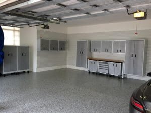 Read more about the article Garage Safety Tips
