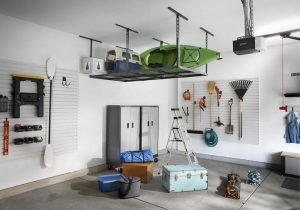 Read more about the article How to Organize Your Garage in One Weekend