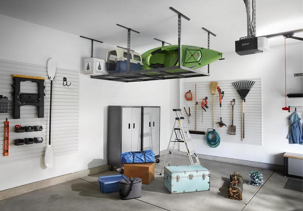 You are currently viewing How to Organize Your Garage in One Weekend