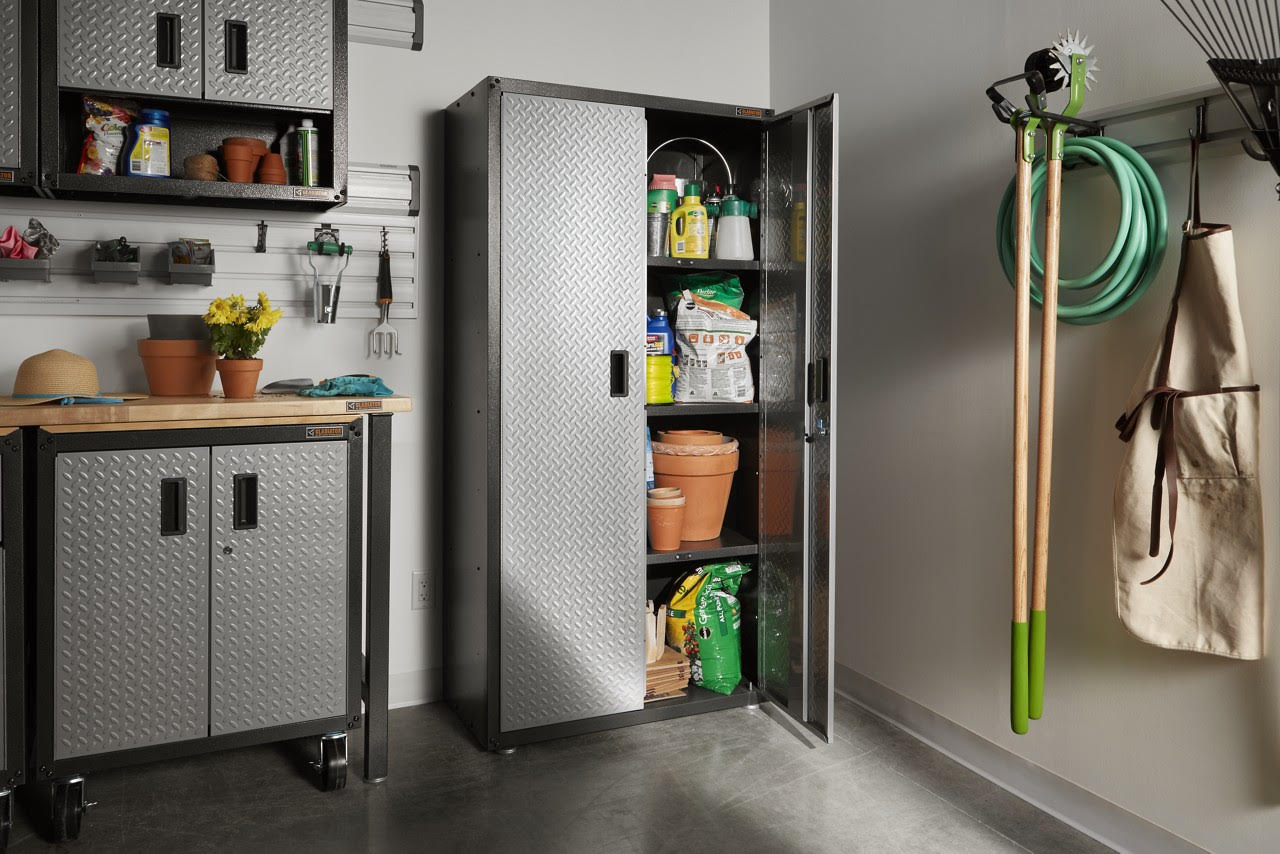 Read more about the article Perks of Investing in High-Quality Garage Cabinets