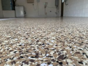 Read more about the article Why Winter is the Perfect Time to Coat Your Garage Floors
