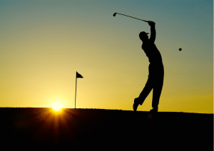 Read more about the article The Golfer's Garage: A Storage Guide