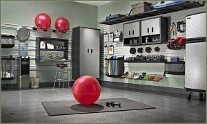 Read more about the article Transforming Your Garage into a Home Gym