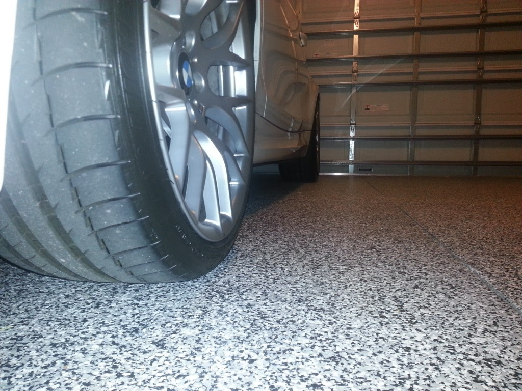 Comparing Different Types of Garage Flooring