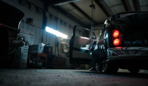 Read more about the article The Benefits of Parking in the Garage