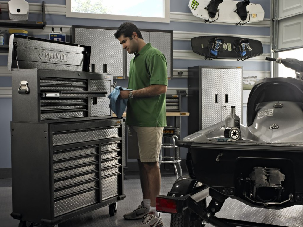 Read more about the article Take Your Garage to the Next Level