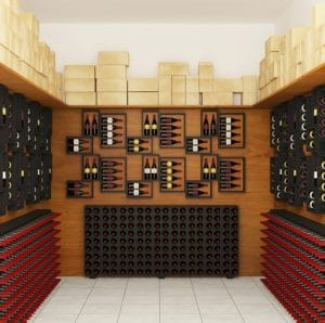 Read more about the article Ways to Create Your Own Wine Cellar in the Garage