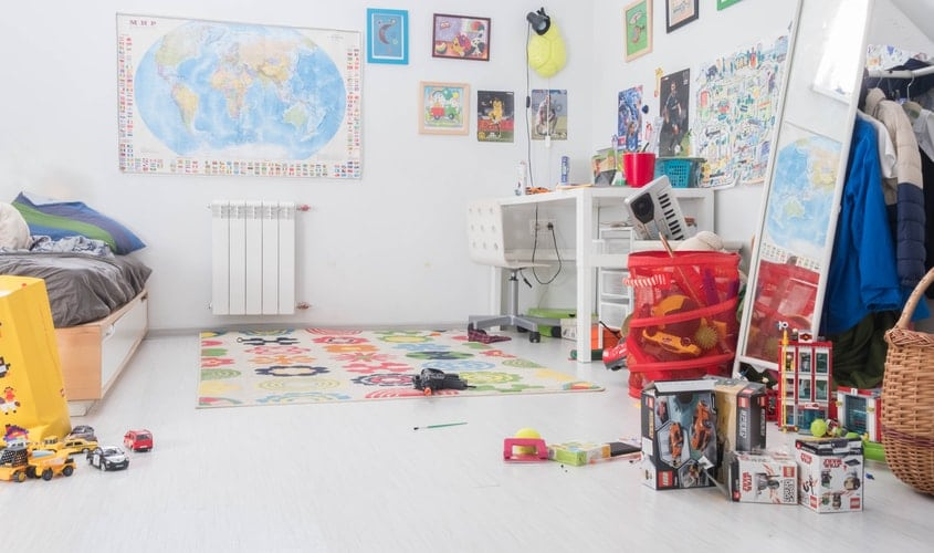 Read more about the article Creating a Kids Space