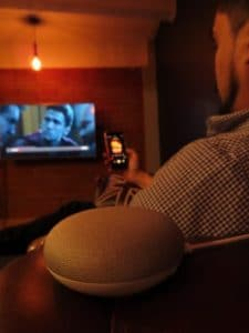 Read more about the article Creating a Private Cinema