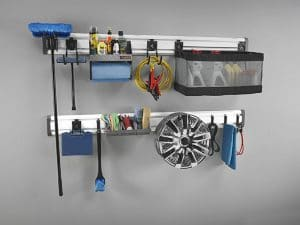 Read more about the article What's Best for Your Garage Walls