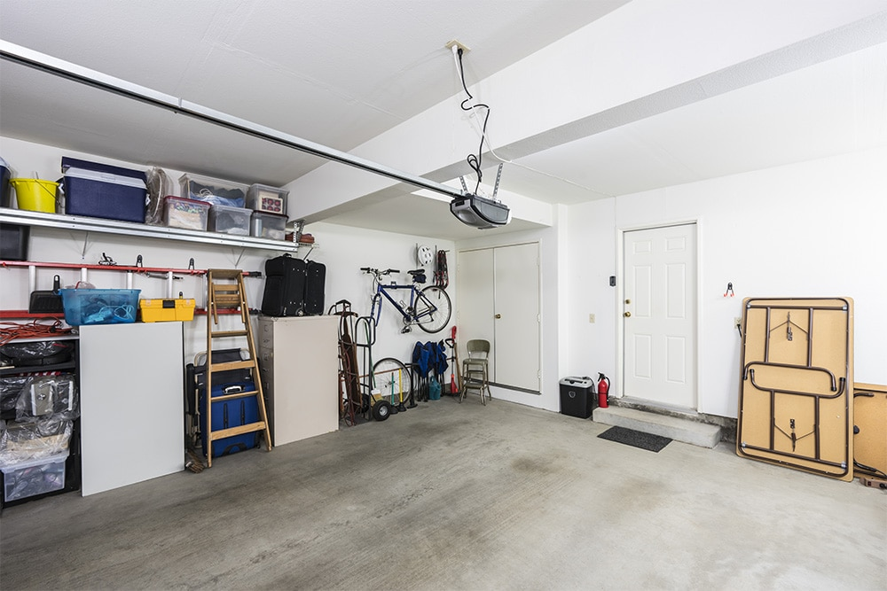 You are currently viewing Garage Ideas Perfect For Your Summer Fun