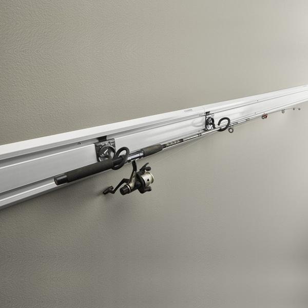 fish pole holder